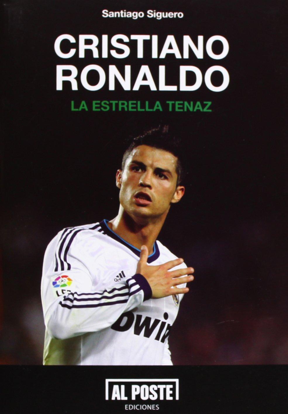 Cristiano Ronaldo: La estrella tenaz DEPORTES - FUTBOL: Amazon.es ...