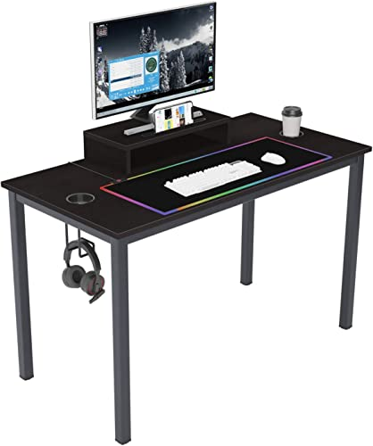 DlandHome 47 inches Gaming Computer Desk