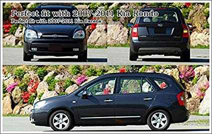 985103e000 parabrisas arandela bomba 1-PC para 2006-2010 Santa Fe, Getz, 2003-2009 Sorento, 2007-2011 Rondo Carens: Amazon.es: Coche y moto