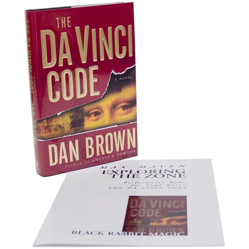 MMS Da Vinci Zone Trick Kit by MMS