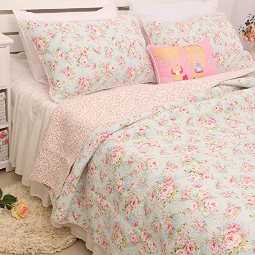Shabby Chic Bedding Full Size