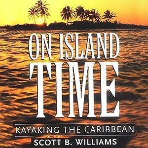 On Island Time Audiobook
