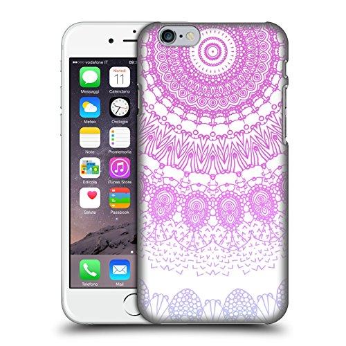 Officiel Monika Strigel Rose Lacet Boho Étui Coque D'Arrière Rigide Pour Apple iPhone 6 / 6s