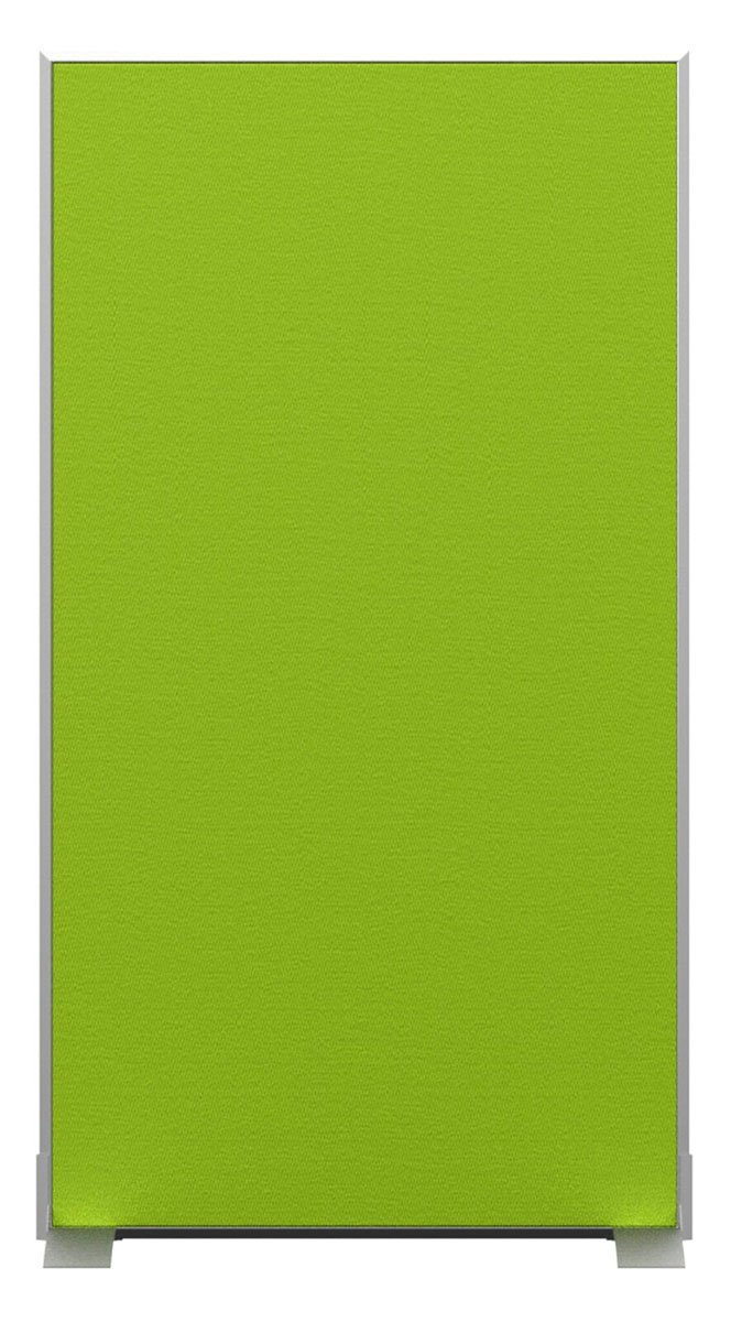Paperflow EasyScreen Vertical Divider Screen - Green by Paperflow (Image #1)