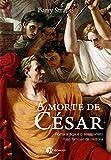 capa de A Morte de César