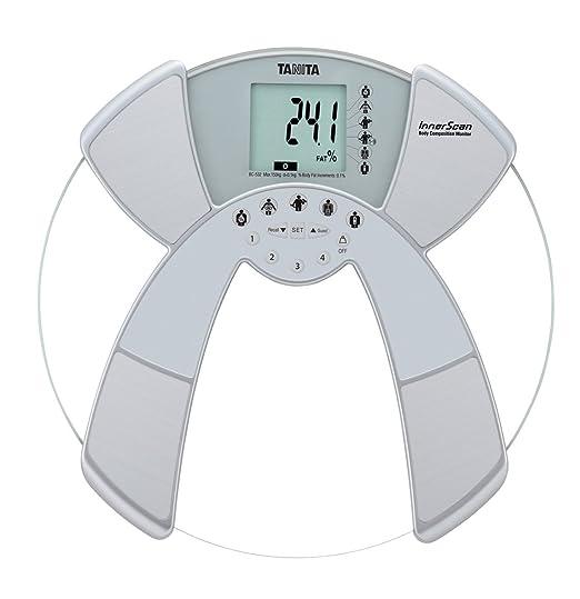 7 opinioni per Tanita BC-532- Bilancia pesapersone, con funzione di analisi corporea