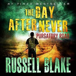 Purgatory Road Audiobook