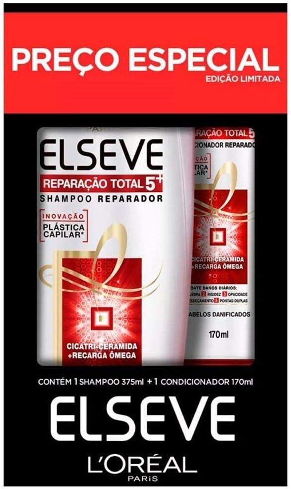 Kit reparação - L'oréal Elseve