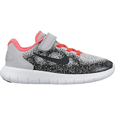 890fe1bc9c1 Amazon.com  Nike Free RN 2017 (PSV) (3 M US Little Kid)  Shoes
