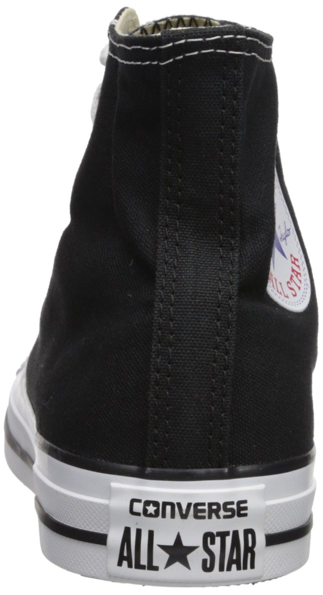 Converse Chuck Top Taylor All Star High Top Chuck B01H5T8X0W 4.5 D(M) US|Black afc5fc