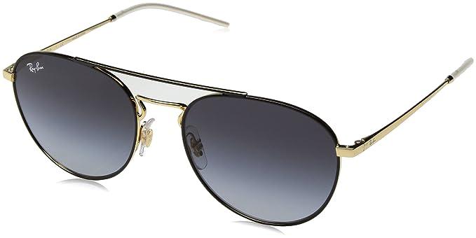 3fab9106aa RAYBAN Women s 0RB3589 90548G 55 Sunglasses