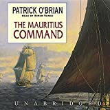 The Mauritius Command (Aubrey-Maturin series, Book 4)(Library Edition)