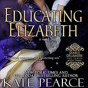 Educating Elizabeth Audiobook