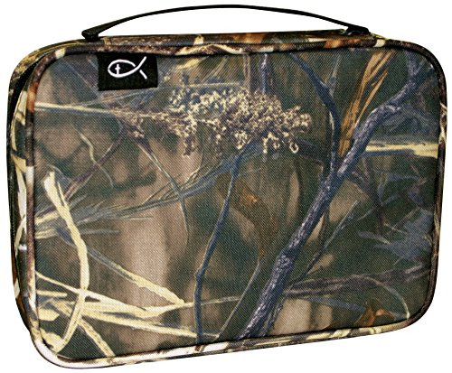 Divinity Boutique Bible Basics Marsh Grass Camo - Extra Large (19927)