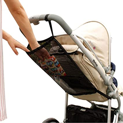 jaspenybow Carro de bebé Bolsa Colgante Carros para niños ...