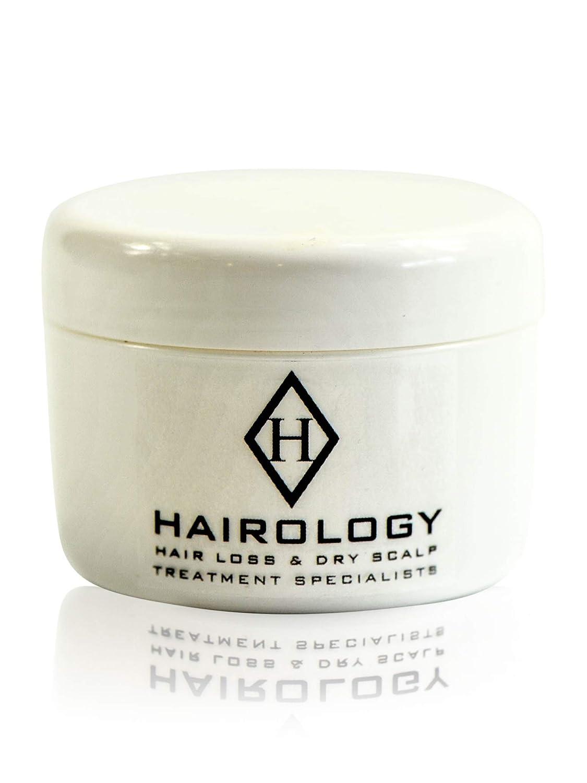 乾燥肌のかゆみフレーク状頭皮のための頭髪用集中抗ふけ防止頭皮マスク   B00CJUOUDW