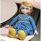 Mrs. Beasley Soft Vinyl Family Affair Vintage Doll