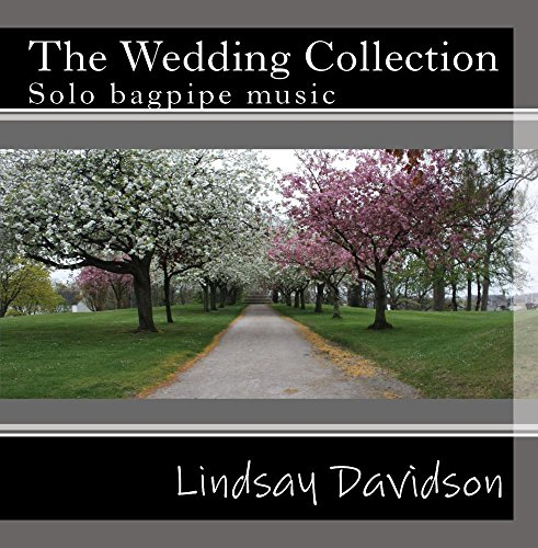 The Wedding Collection - Lindsay Collection The