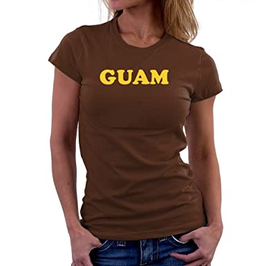 guam girl