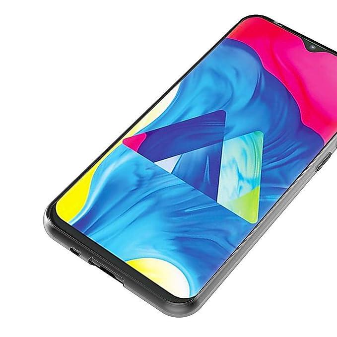 Amazon.com: Samsung Galaxy M20 Case, CaseExpert Pattern Soft ...