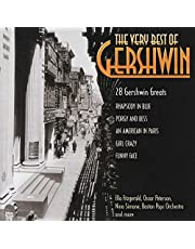 George Gershwin: Ultimate Collection / Various