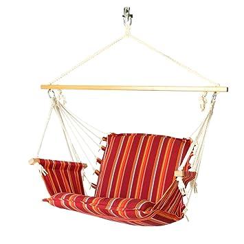 Slack Jack Safari Swing (Red)