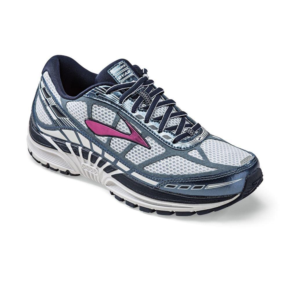 bca195cc4f7 Brooks Women s Dyad 8 Women Running Shoes Size  10.5  Amazon.co.uk ...