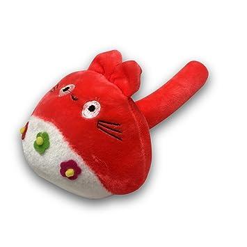 EZ Life Kids Toy Musical Hammer - Plush - Bunny - Mix Colors