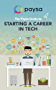 Guide to Starting a Career in Tech (1) (English Edition)