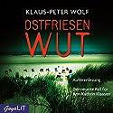 Ostfriesenwut Hörbuch von Klaus-Peter Wolf Gesprochen von: Klaus-Peter Wolf