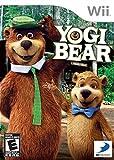 Yogi Bear: The Movie - Nintendo Wii