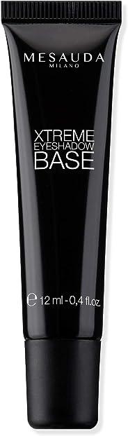 Mesauda Milano Eye Primer Xtreme Eyeshadow Base - 12 ml
