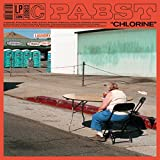 Chlorine (Neon Orange Vinyl)