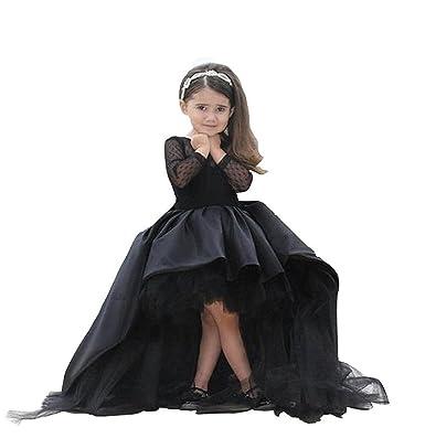 NIRMALAYAM Baby Girl\'s Silk Party Wear Long Gowns: Amazon.in ...