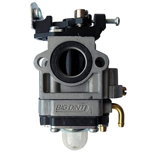 GT GARDEN Carburador para cortacésped, multifunción 4 en 1 ...