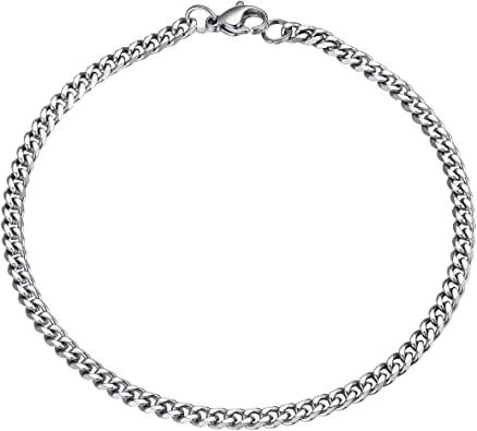 18ct 18K Yellow gold GF solid Wide 12mm Crub Chain womens mens bracelet 8/' 21cm