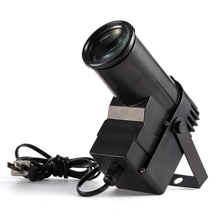 パテ情熱的ルールLixada 7LED 105W RGBW 9/14チャネル DMX512に対応 ムービングヘッド ムービングライト スポットライト エフェクトライト パーライト ディスコライト /ミラーボール / 舞台 / 演出 / 照明