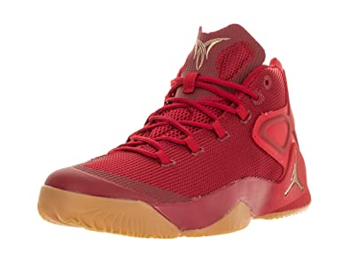Jordan Nike Men s Melo M12 Basketball Shoe (10 D(M) US f369c93d642