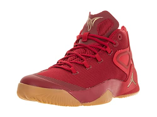 d06776cf19bfb3 NIKE Men s Jordan Melo M12 Basketball Shoes  Amazon.co.uk  Shoes   Bags