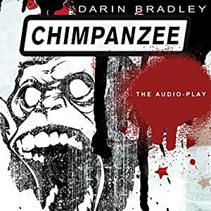 Chimpanzee Audiobook