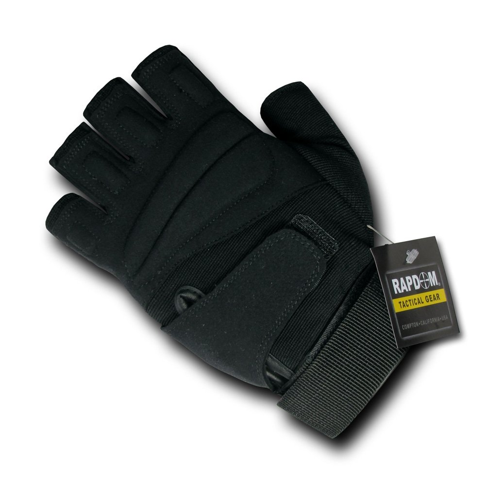 Fingerless gloves h m - Amazon Com Rapdom Tactical Lightweight Half Finger Gloves Sports Outdoors