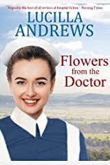 Flowers from the Doctor Kindle Edition