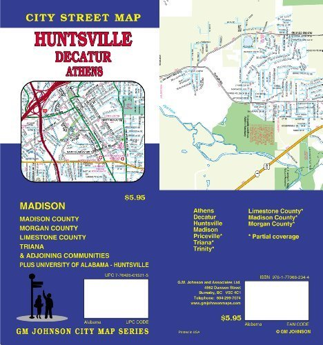 Huntsville, AL by G.M. Johnson & Associates Ltd. - Al Huntsville Mall