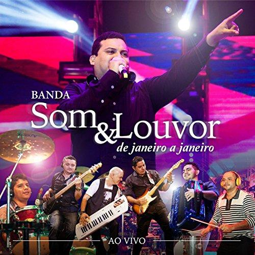 Amazon.com: Festa de Crente (Ao Vivo): Banda Som & Louvor