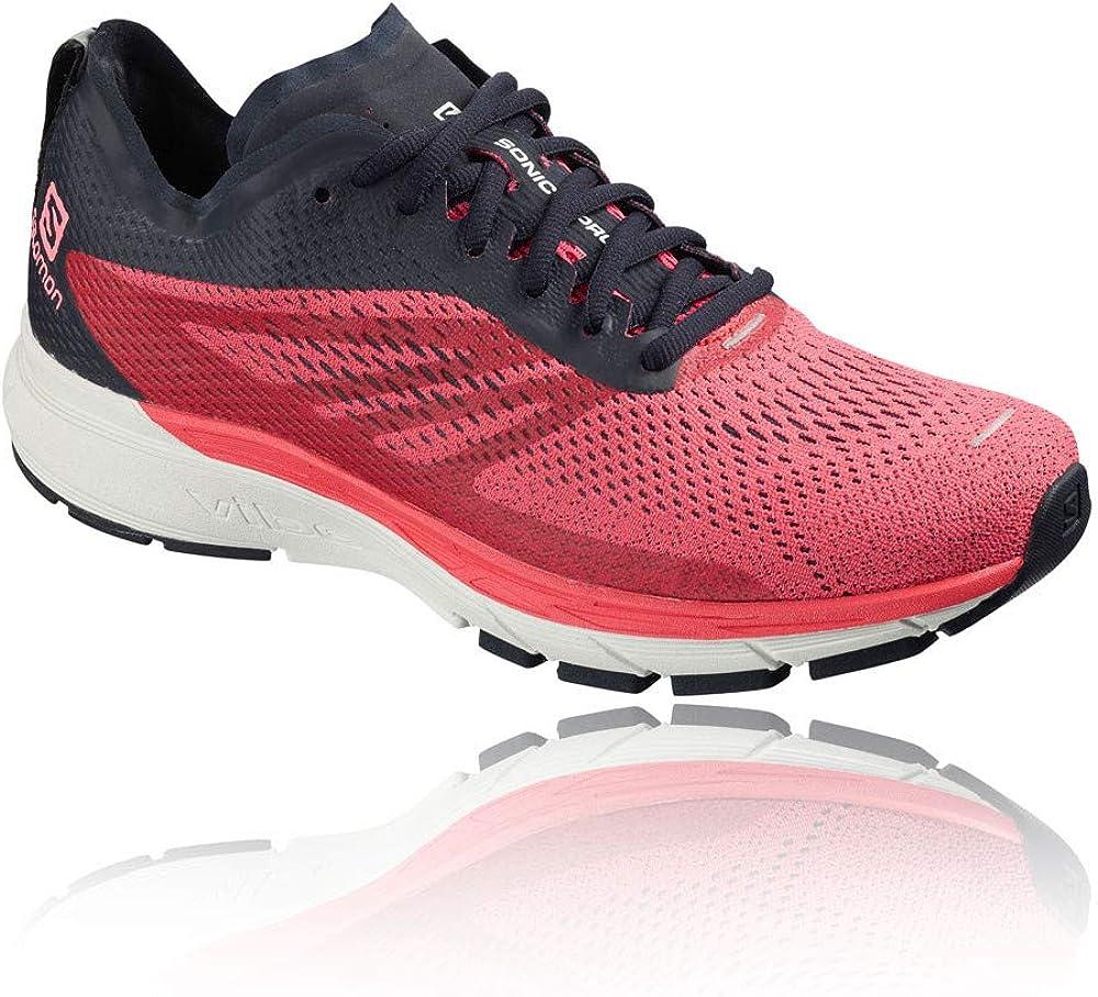 Salomon Sonic RA Pro 2 Womens Zapatillas para Correr - SS19-41.3: Amazon.es: Zapatos y complementos