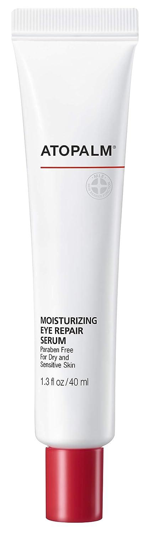 ATOPALM MLE Moisturizing Eye Repair Serum Paraben Free for Dry and Sensitive Skin