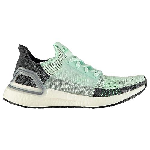 grossiste 28a33 2fea4 adidas - Ultra Boost 19 Femmes Chaussure de Course (Gris)