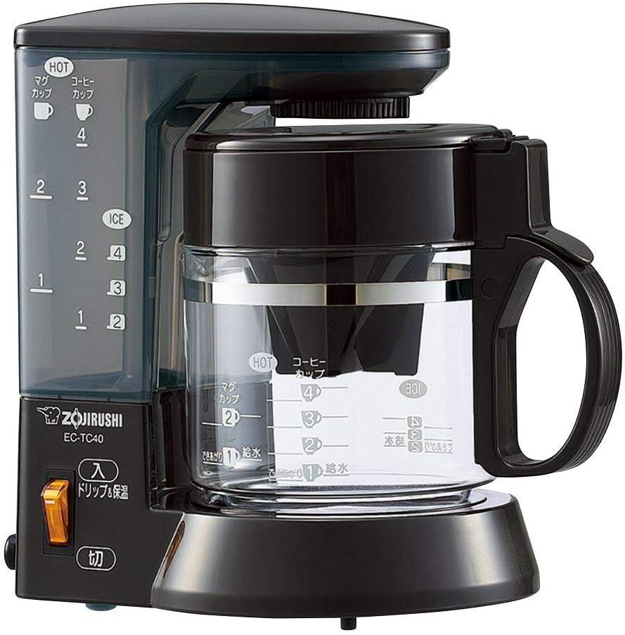 象印 コーヒーメーカー EC-TC40
