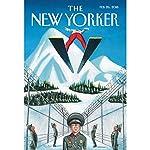 The New Yorker, February 26th 2018 (Jeffrey Toobin, Ian Parker, Carrie Battan) | Jeffrey Toobin,Ian Parker,Carrie Battan