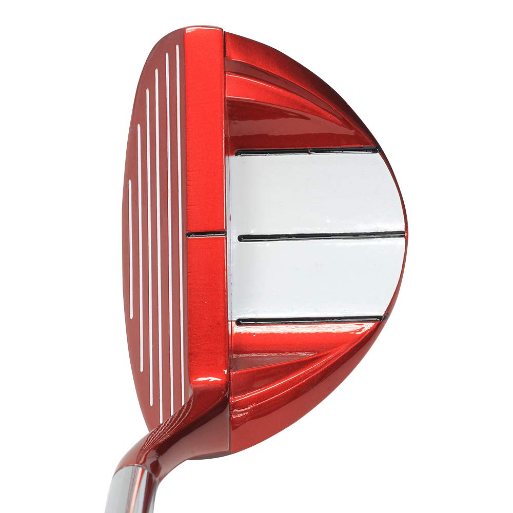 Right Handed Men's Money Club 37° Red Golf Chipper by Money Club Chipper